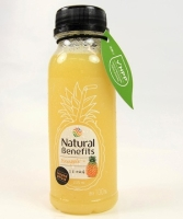Cens.com Pineapple juice, High Quality juice, refrigerated juice, frozen juice, Smoothies NATURAL BENEFITS CO., LTD.