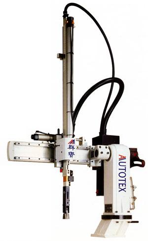 旋臂式自动取出机-AR系列