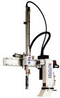 High Performance Teach-In Programmer wing Type Robot, Swing Type Robot AR Series