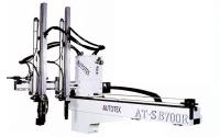 Axis Servo-Motor Traverse Robot AT-SB Series
