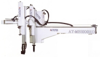 Servo Motor Traverse Robot AT-MB Series