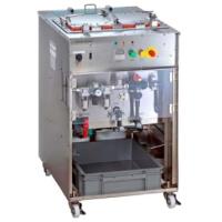 模具冷却管專用除銹機