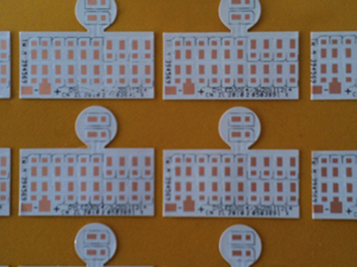 Thermal Conductive Self-adhesive Board