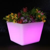 Square Flowerpot