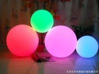LED Ball Lights