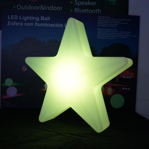LED Star Lights