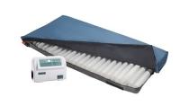 優護4351 Premium 防褥瘡三管交替減壓氣墊床組