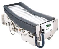 Optimal Turn Low Air Loss & Latter Turn Air Mattress System