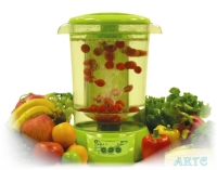 Cens.com Produce Detox Sterilization Ozonizer(Ultra Quiet & Heavy Duty) 唐德工業股份有限公司