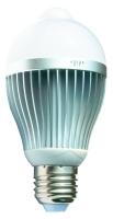 6W LED Sensor Light