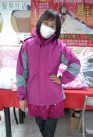 远红外线抗菌口罩