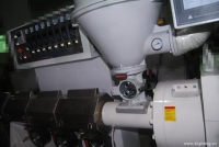 PC, LED Tube Shade Hopper