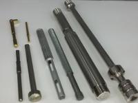 Long shaft parts