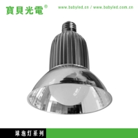 Cens.com 15W LED Bulbs (Aluminum Horn-shaped) DONGGUAN SINOWIN OPTO-ELECTRONIC TECHNOLOGY COMPANY LTD.