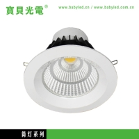 Cens.com LED Downlights DONGGUAN SINOWIN OPTO-ELECTRONIC TECHNOLOGY COMPANY LTD.