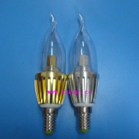 Cens.com 360 Degree Cold Forged Heat Sink Fittings for Candle Light Bulb SUZHAN HARDWARE PRODUCTS FACTORY