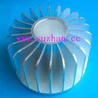 ∮ 120 Cold Forged Heat Sink for Ceiling Light, Down Light, High Bay Light