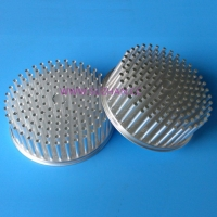 ∮80 Cold Forged Circular Heat Sink for Spotlights, Ceiling Light, Down Light