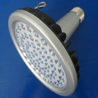 LED Insulation Heat-radiator