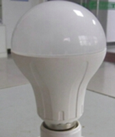 9W~12W Global Bulb (with PC lens)