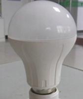 9W~12W Global Bulb (with PC lens)