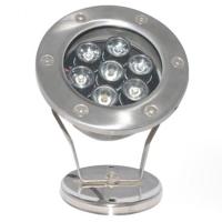 LED High-power Underwater Light