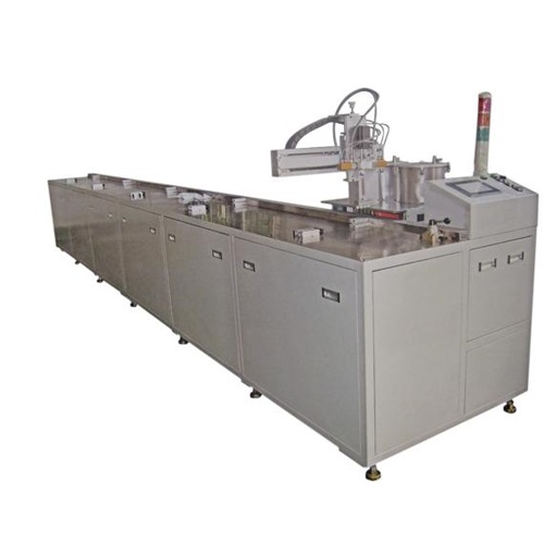 Glue Machine for LED Flexible Strip