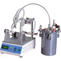 Glue Machine for Screw