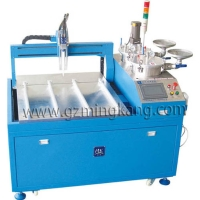 High-crystallization Glue Machine