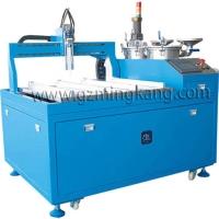 High-impurity Glue Machine
