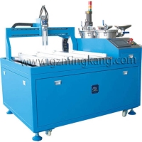 High-impurity Glue Machine