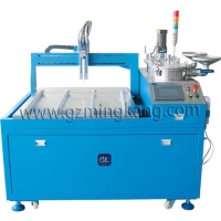 Automatic AB Glue Machine