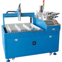 Cens.com Glue Machine GUANGZHOU MINGKANG AUTO EQUIPMENT CO., LTD.