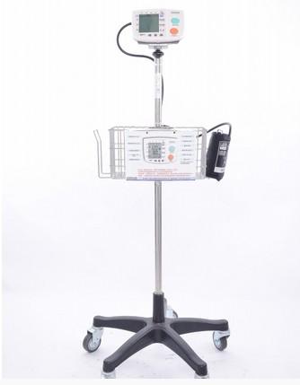 醫療版P2心臟頻譜血壓計