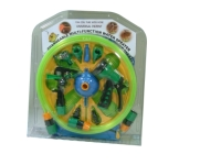 Multifunctional K/D Sprinkler & Hose Set