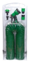 6 Pcs Hose Set