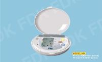 Voice Auto Blood Pressure Monitor (Arm Type)