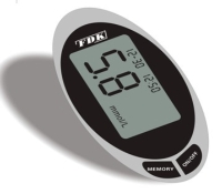 Full-automatic blood glucose meter