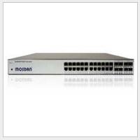 AG-3100-28TG L3/L2 IP-MAC Lock Switch