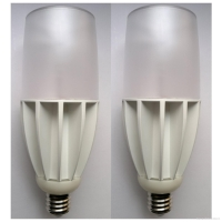 Cens.com Taiwan-patented E40W LED Dimmable Light Globe ACOUSTE LIGHTING TECHNOLOGIES CO., LTD.
