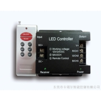 8-key RF Color Controller