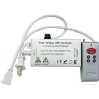 RGB RF hi-voltage Controller