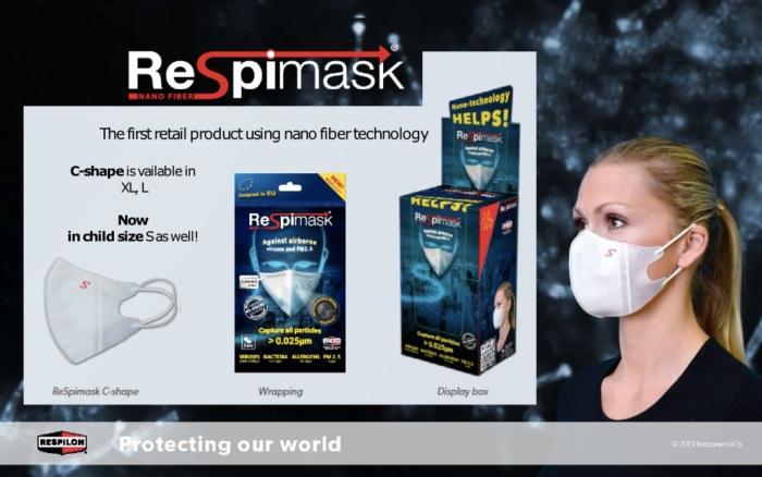 ReSpimask®