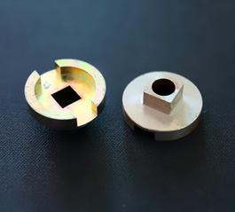 CNC Ferrous Lathing