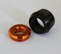 Cens.com CNC Aluminum Lathing YU TING CO.