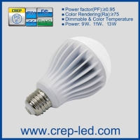Cens.com LED Bulb SHENZHEN CREP OPTOELECTRONICS CO., LTD.