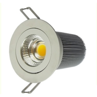 Cens.com COB Ceiling Lamp SHENZHEN DOPDEA GREEN LIGHTING TECHNOLOGY CO., LTD.