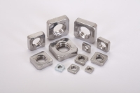 Square Nuts, Without Chamfer