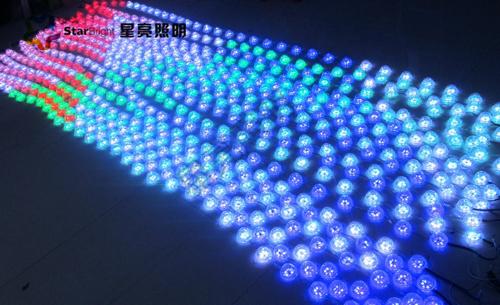 SMT LED Light