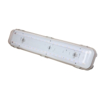Cens.com LED Tri-proof Light NINGBO HENGJIAN PHOTOELECTRON TECHNOLOGY CO., LTD.
